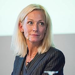 Cecilia Bonefeld-Dahl, Director General, DIGITALEUROPE