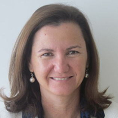 Pastora Valero, Vice President, Government Affairs and Public Policy, EMEAR, CISCO, and Executive Board Member, DIGITALEUROPE