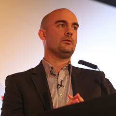 Moderator: Pete Swabey, Editor-in-chief, Tech Monitor