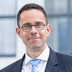 Wolfgang Weber, CEO, ZVEI