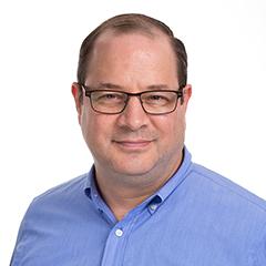Jason Albert, Managing Director, Public policy, Workday