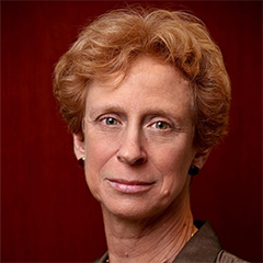 Frances Burwell, Distinguished Fellow, Atlantic Council