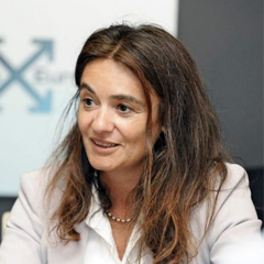 """Lucilla Sioli, Director for """"Artificial Intelligence and Digital Industry"""", Directorate-General CONNECT, European Commission"""